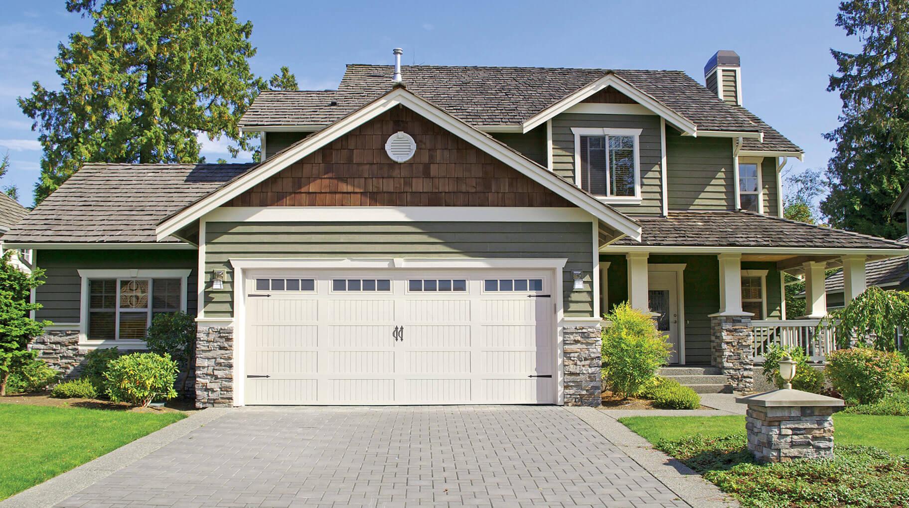 Thinking Of Garage Door Springs Diy? 7 Reasons Why You